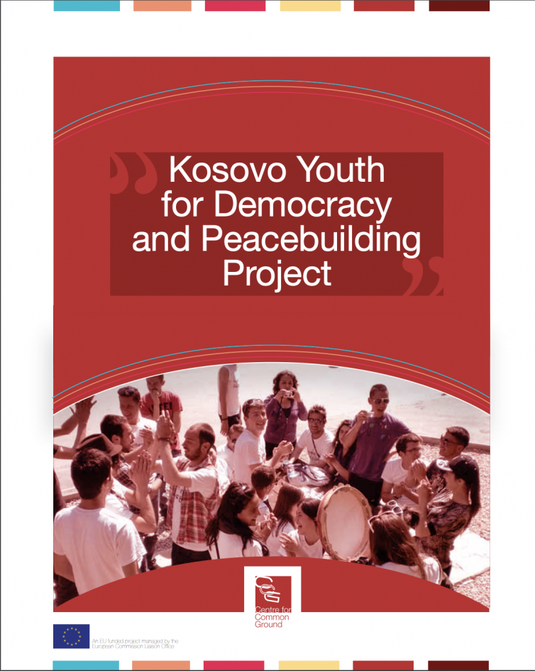 Kosovo Youth for Democracy and Peacebuilding